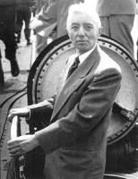 Hyman Rickover's quote