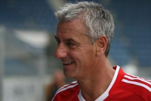 Ian Rush profile photo