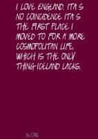 Iceland quote #1