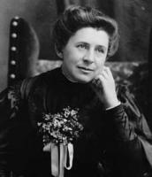 Ida Tarbell's quote