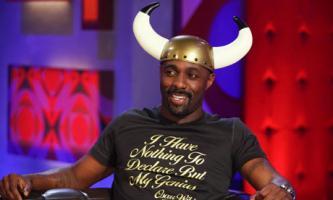 Idris Elba's quote