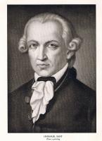Immanuel Kant profile photo