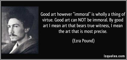 Immoral quote #4