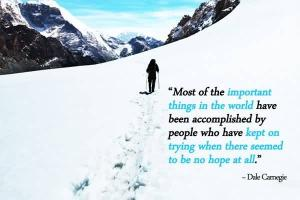 Important Things quote #2