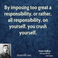 Imposing quote #1