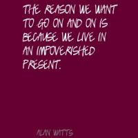Impoverished quote #2