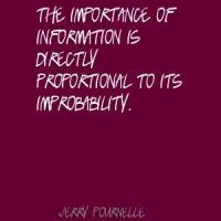 Improbability quote #2