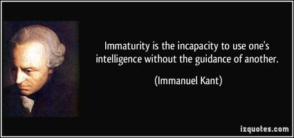 Incapacity quote #1