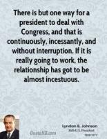 Incestuous quote #2