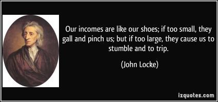 Incomes quote #2