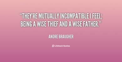 Incompatible quote #2