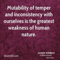 Inconsistency quote #2