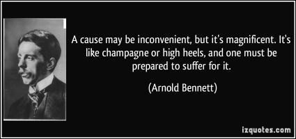 Inconvenient quote #2