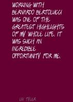 Incredible Opportunity quote #2