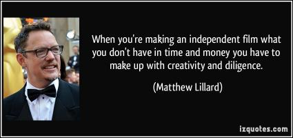 Independent Film quote #2