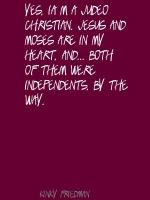 Independents quote #2