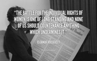 Individual Rights quote