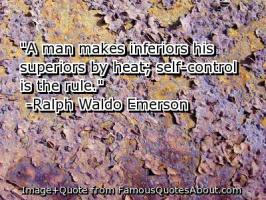 Inferiors quote