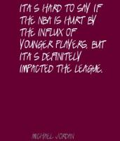Influx quote #2