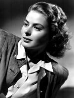 Ingrid Bergman profile photo