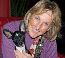Ingrid Newkirk profile photo
