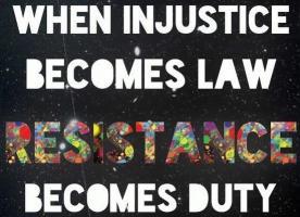 Injustices quote #1