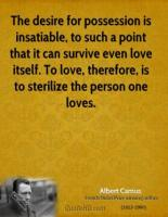 Insatiable quote #2