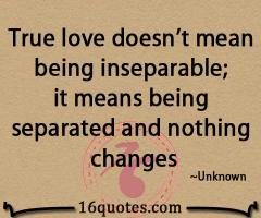Inseparable quote #2