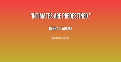Intimates quote #1