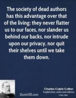 Intrude quote #2