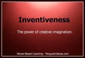 Inventiveness quote #2
