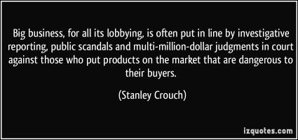 Investigative quote #2