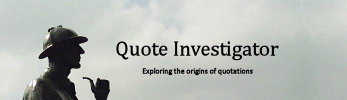 Investigator quote #2