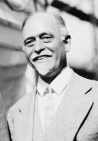 Irving Fisher profile photo