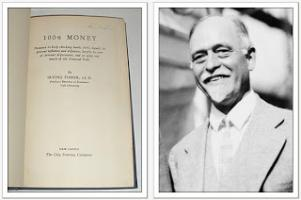 Irving Fisher's quote #1