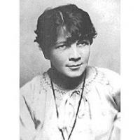 Isabel Paterson profile photo