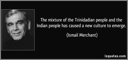 Ismail Merchant's quote
