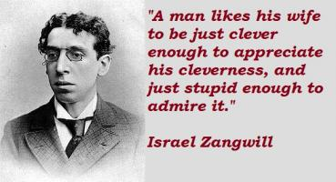 Israel quote