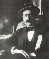 Italo Svevo profile photo