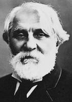 Ivan Turgenev profile photo