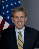 J. Christopher Stevens profile photo