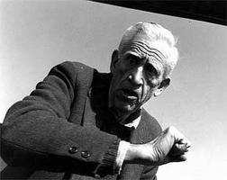 J. D. Salinger profile photo