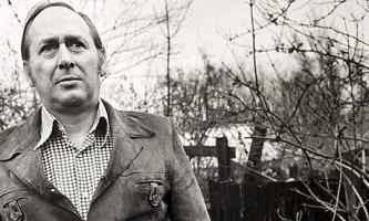 J. G. Ballard profile photo