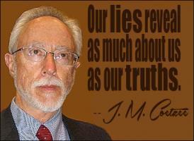 J. M. Coetzee's quote