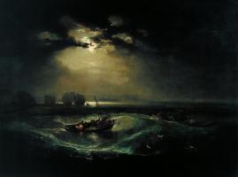 J. M. W. Turner profile photo