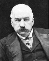 J. P. Morgan profile photo