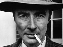 J. Robert Oppenheimer's quote
