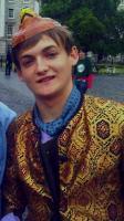 Jack Gleeson profile photo