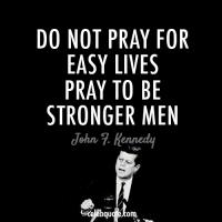 Jack Kennedy quote