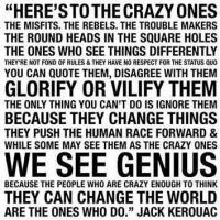 Jack Kerouac's quote